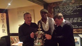 3 legends fa cup