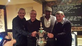 3 legends nick fa cup