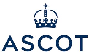 Image result for ascot logo