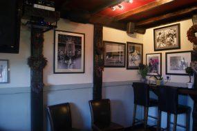 The Duke of Edinburgh public bar