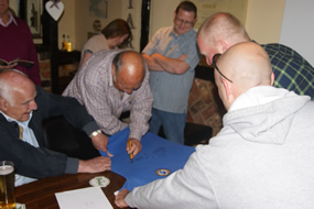 greavsie signing