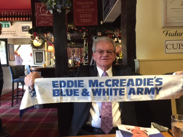 Eddie McCreadie